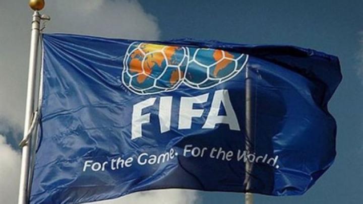 Сборная Молдовы потеряла 11 строк в рейтинге ФИФА