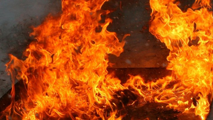 В Ростове-на-Дону после пожара на одном рынке загорелся другой