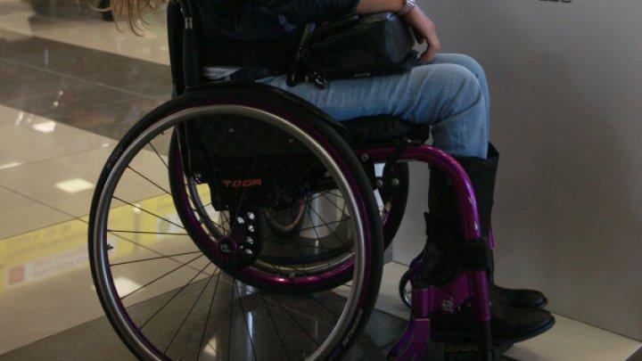 Студентка из Белоруссии стала «Мисс мира на инвалидной коляске»