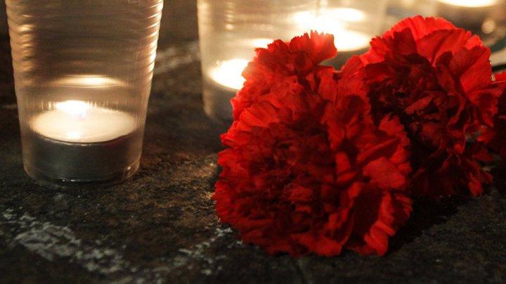 Известная актриса найдена мертвой в своей квартире в Тбилиси