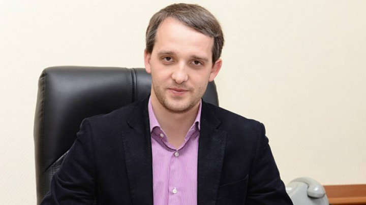 Новый министр обороны Еуджен Стурза принесет присягу в Государственной резиденции