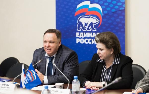 Олег Валенчук: Труд садовода уважаем и почетен