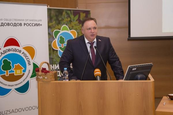 Олег Валенчук: Садоводы не должны переплачивать за электроэнергию