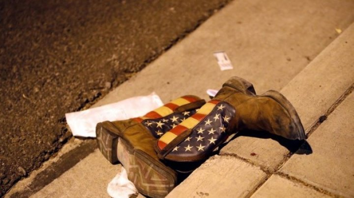 Число погибших при стрельбе в Лас-Вегасе увеличилось до 58