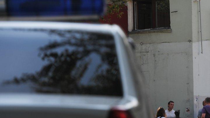 В Пензе силовики освободили захваченных заложников