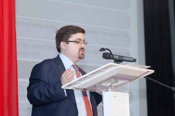 Министр лесного хозяйства Владимир Тюрин ушел в отставку