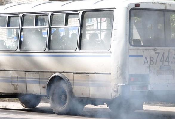 Зачем Игорь Васильев захотел перевести общественный транспорт на газ?