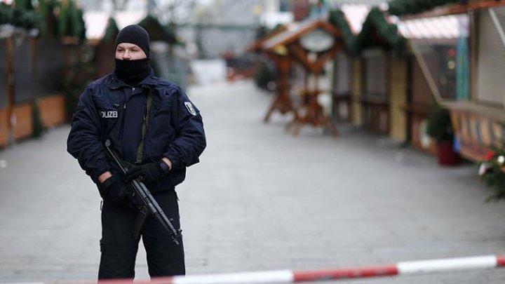В Берлине эвакуируют жителей из-за обезвреживания авиабомбы
