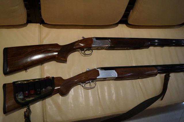 Обновление старого ружья