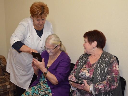 Кировских пациентов будут лечить через интернет