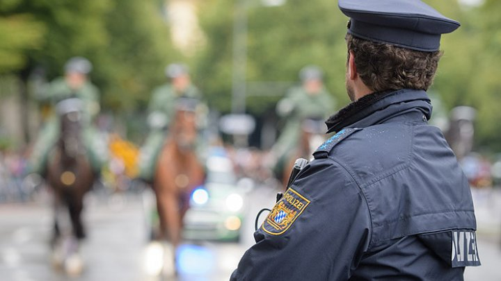 Полиция не нашла связи нападения в Мюнхене с терроризмом