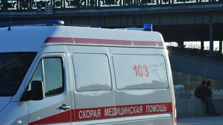 Полицейский сбил ребёнка в Подмосковье