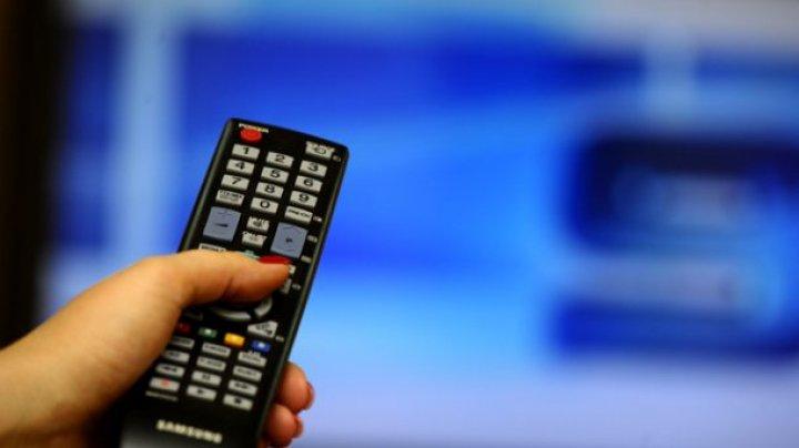 На Украине вступил в силу закон об увеличении доли украинского языка на ТВ