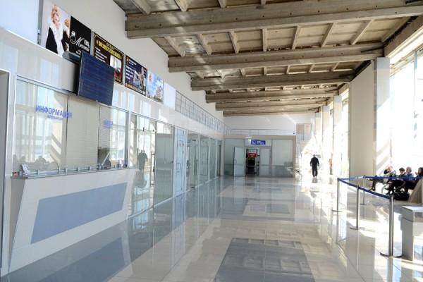 Кировский аэропорт «Победилово» один из лидеров по падению пассажиропотока