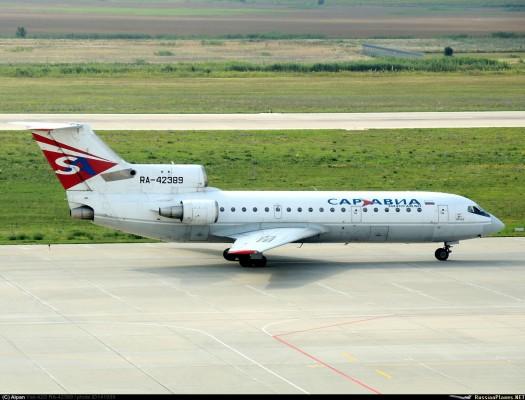 Кировчане: «За 5 тысяч рублей приходится лететь в просто отжившем свою жизнь самолете»