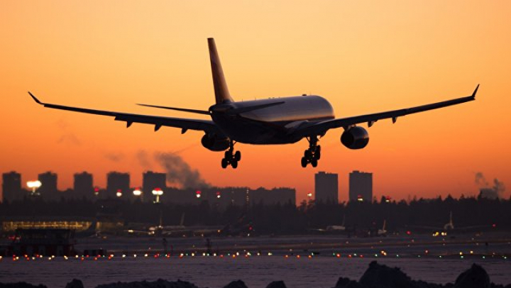 Из Саудовской Аравии вылетел первый за 27 лет прямой рейс в Ирак