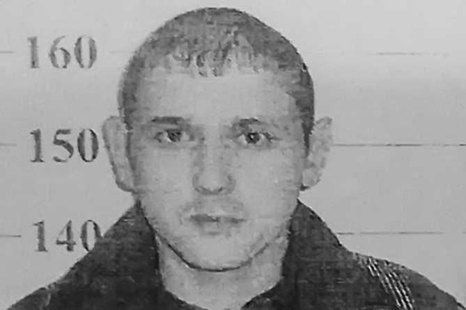 Внимание, розыск: Мужчина объявлен в федеральный розыск