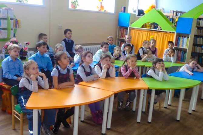 Интересные мероприятия для детей в Тольятти в 2017 году