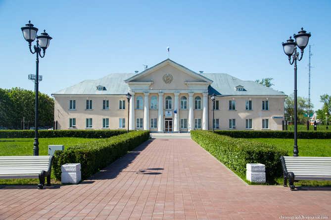 16-10-2017: В городской администрации подписано распоряжение