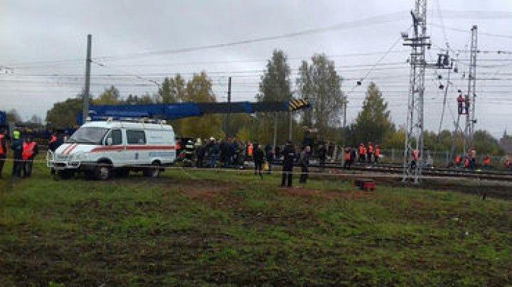 Следователи возбудили уголовное дело по факту гибели людей в ДТП во Владимирской области