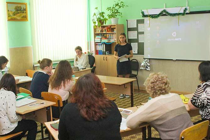 6 тольяттинских школ вошли в рейтинг лучших в России