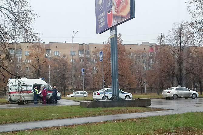 30-10-2017: ДТП в Автозаводском районе
