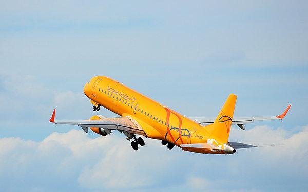 Второй раз за неделю в Победилово отменили рейс «Саратовских авиалиний» из-за сломанного самолета