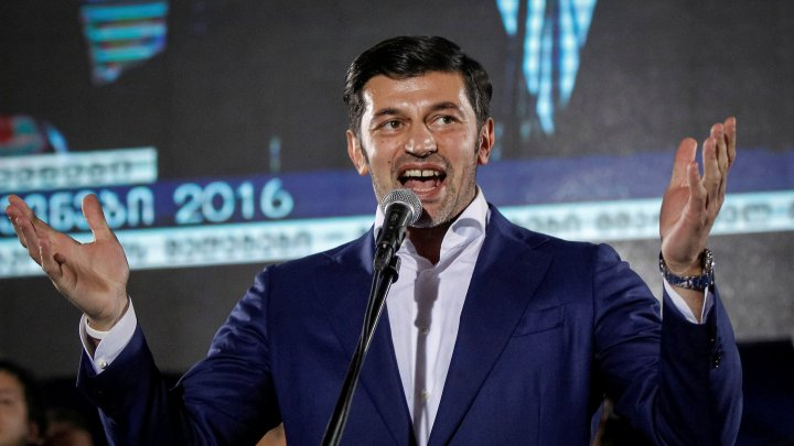 Мэром Тбилиси станет бывший футболист