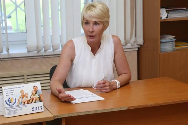 Глава Кирова Елена Ковалева вышла в социальные сети