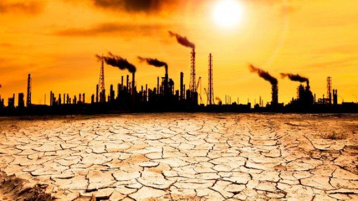 Названы страны, которым глобальное потепление выгоднее всего