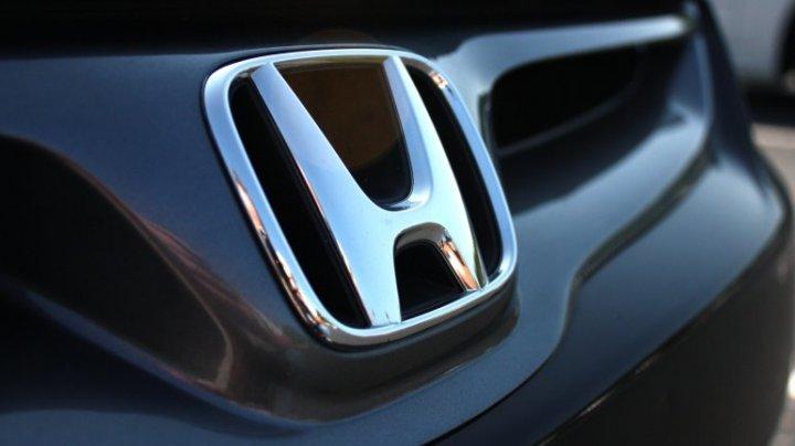Honda на четверть сократит производство в Японии