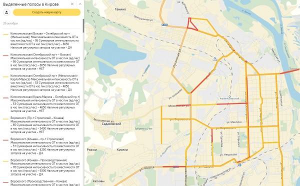 Игорь Багин: Предлагаю выделить в улично-дорожной сети города 90 км полос для движения общественного транспорта