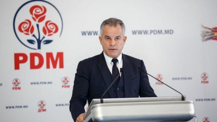 Влад Плахотнюк опроверг информацию о том, что намерен занять должность премьер-министра