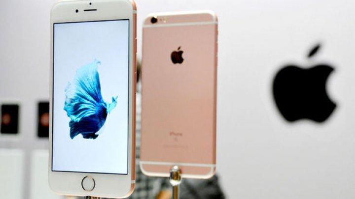 Модели iPhone 6S в США продаются лучше, чем iPhone 8