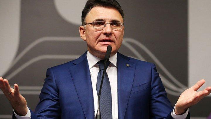 Глава Роскомнадзора отказался комментировать уголовные дела против сотрудников ведомства