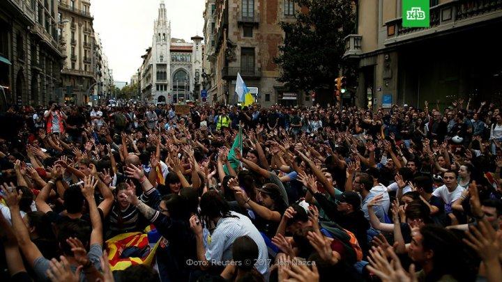 Аналитики прогнозируют стагнацию в экономике Испании после референдума