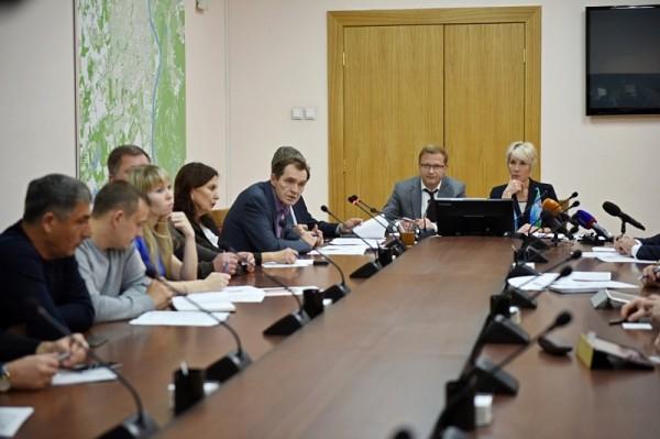 Ковалева распорядилась создать реестр недобросовестных подрядчиков