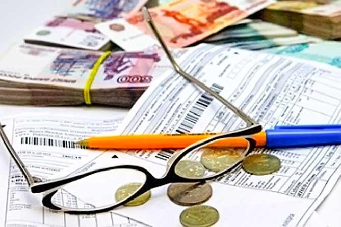 Законопроект: Сбор средств за услуги ЖКХ
