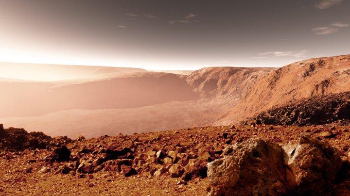 Названа главная угроза колонизации Марса