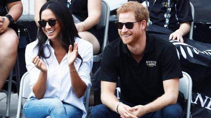 Стало известно, когда состоится свадьба принца Гарри и Меган Маркл
