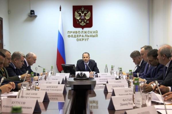 Михаил Бабич призвал активизировать деятельность по обеспечению транспортной безопасности