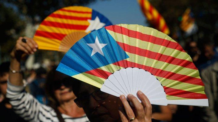 Италия вслед за Германией и Британией не признала независимость Каталонии