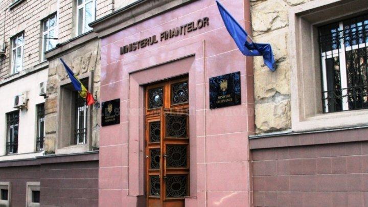 Замминистра финансов отстранили от должности по требованию прокуроров