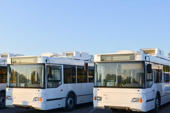Троллейбусы: жизнь после смерти