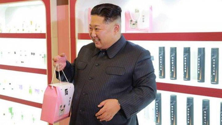 Ким Чен Ын рассказал северокорейским женщинам, как стать красивыми