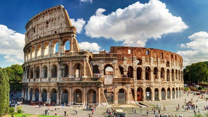 Туристов пустят на плебейские места в Колизее