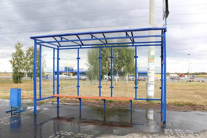 В Тольятти две остановки получили названия