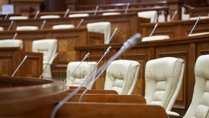 Парламент и правительство провели 13 октября совместное заседание