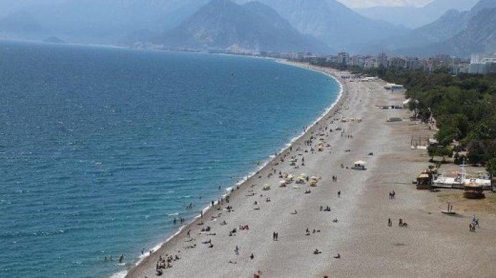 В Португалии зафиксирована аномальная жара