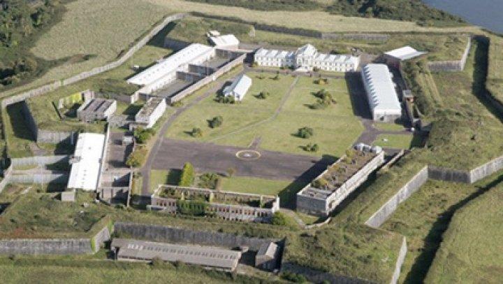 Ирландскую тюрьму признали лучшей достопримечательностью Европы